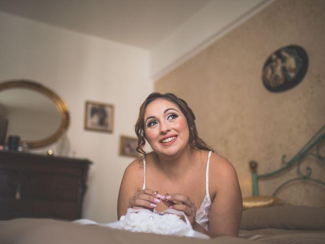 Il matrimonio di Mirko e Sonia a Palermo, Palermo 1