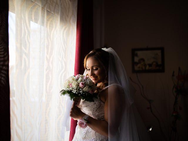 Il matrimonio di Mirko e Sonia a Palermo, Palermo 9