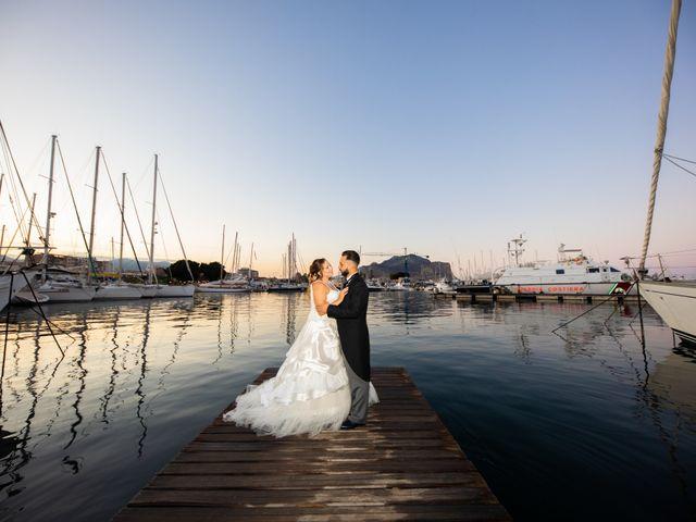 Il matrimonio di Mirko e Sonia a Palermo, Palermo 15