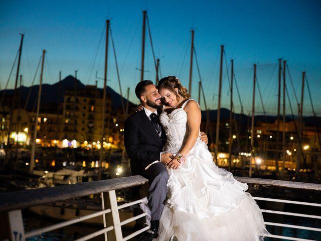 Il matrimonio di Mirko e Sonia a Palermo, Palermo 16