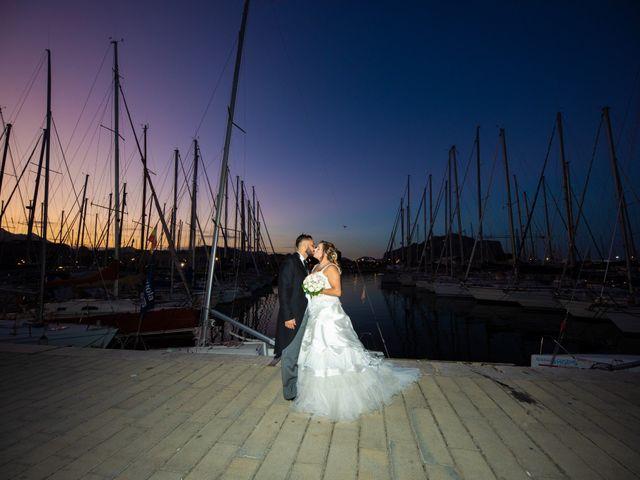 Il matrimonio di Mirko e Sonia a Palermo, Palermo 17