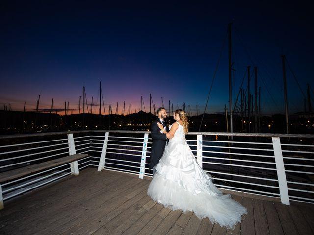 Il matrimonio di Mirko e Sonia a Palermo, Palermo 18