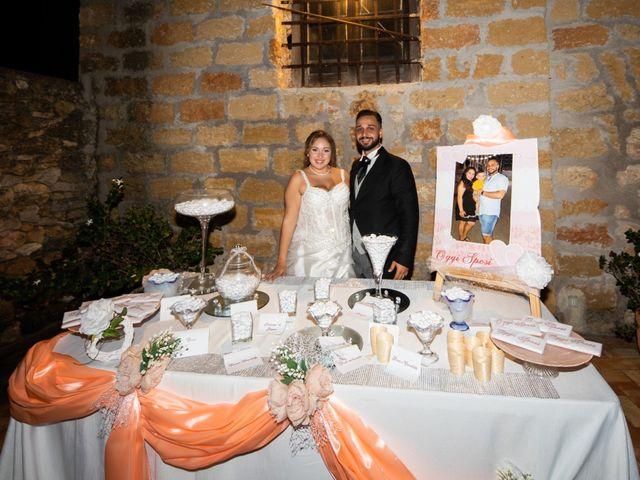 Il matrimonio di Mirko e Sonia a Palermo, Palermo 20