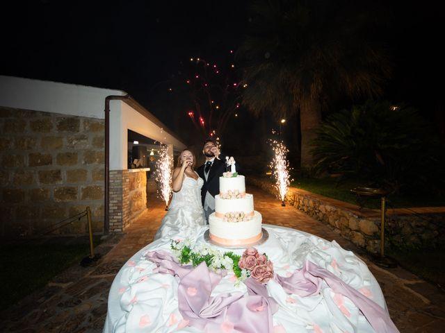 Il matrimonio di Mirko e Sonia a Palermo, Palermo 21