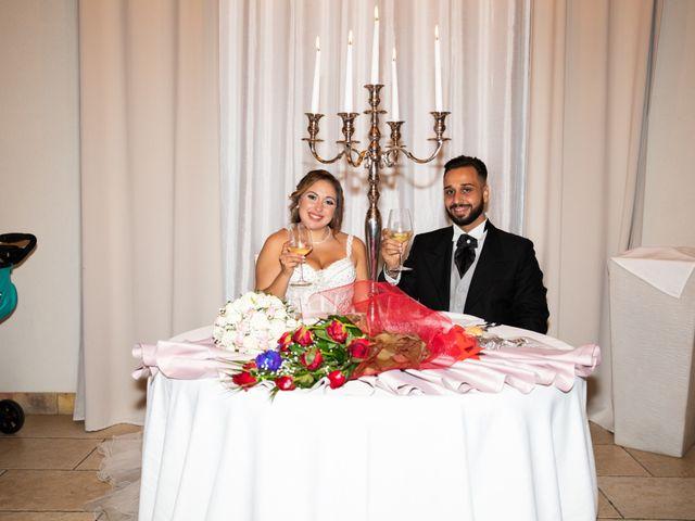 Il matrimonio di Mirko e Sonia a Palermo, Palermo 24