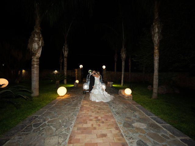 Il matrimonio di Mirko e Sonia a Palermo, Palermo 25