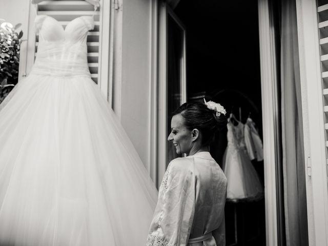 Il matrimonio di Rosario e Paola a San Lazzaro di Savena, Bologna 11