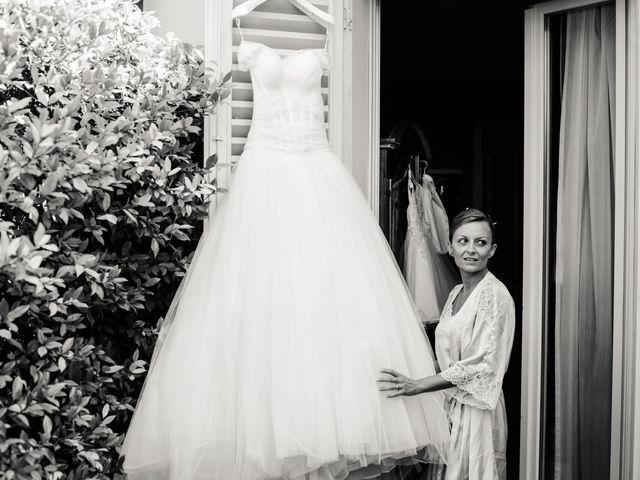 Il matrimonio di Rosario e Paola a San Lazzaro di Savena, Bologna 12