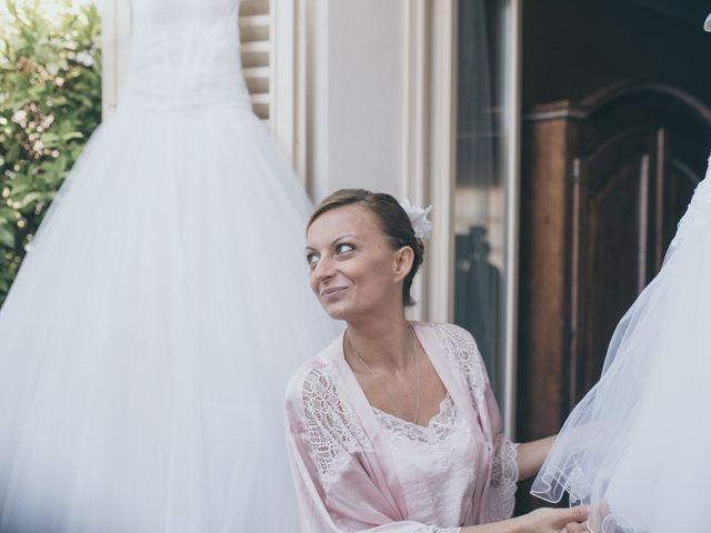 Il matrimonio di Rosario e Paola a San Lazzaro di Savena, Bologna 14