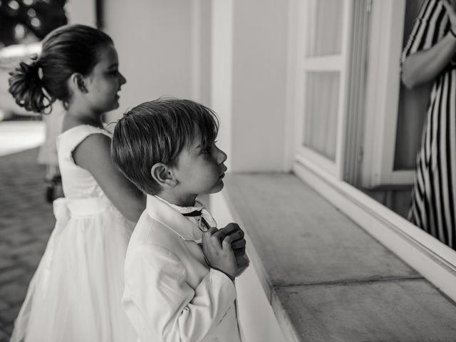 Il matrimonio di Rosario e Paola a San Lazzaro di Savena, Bologna 37
