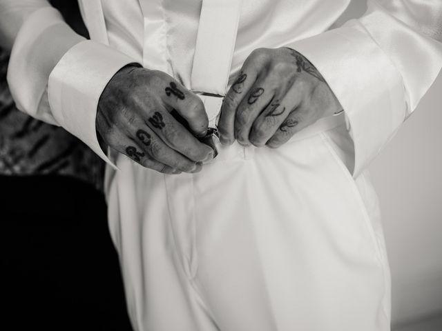 Il matrimonio di Rosario e Paola a San Lazzaro di Savena, Bologna 46