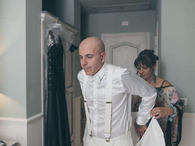 Il matrimonio di Rosario e Paola a San Lazzaro di Savena, Bologna 50