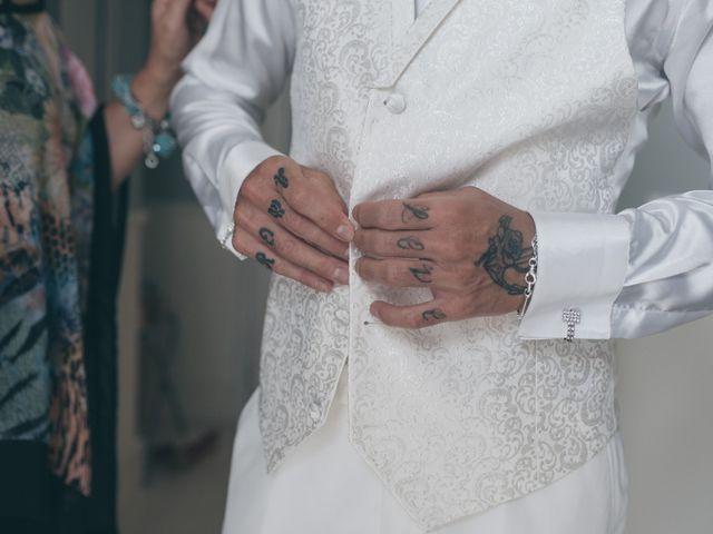 Il matrimonio di Rosario e Paola a San Lazzaro di Savena, Bologna 51