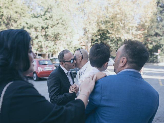 Il matrimonio di Rosario e Paola a San Lazzaro di Savena, Bologna 69