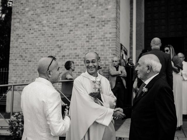 Il matrimonio di Rosario e Paola a San Lazzaro di Savena, Bologna 70