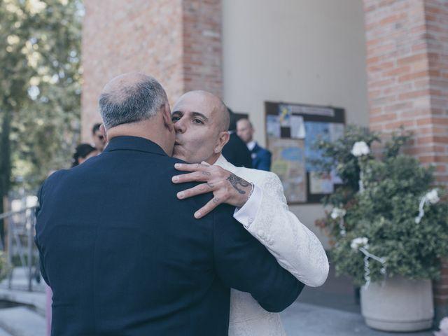 Il matrimonio di Rosario e Paola a San Lazzaro di Savena, Bologna 72