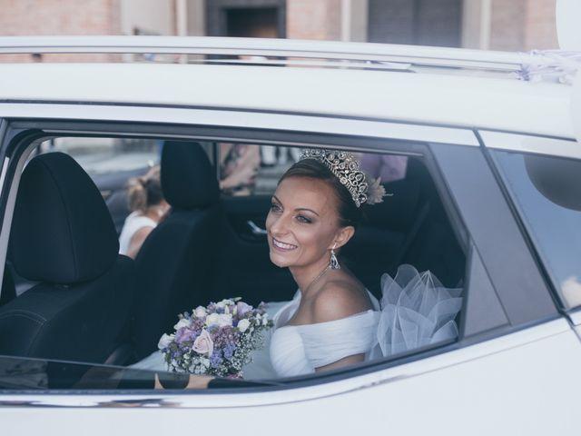 Il matrimonio di Rosario e Paola a San Lazzaro di Savena, Bologna 74