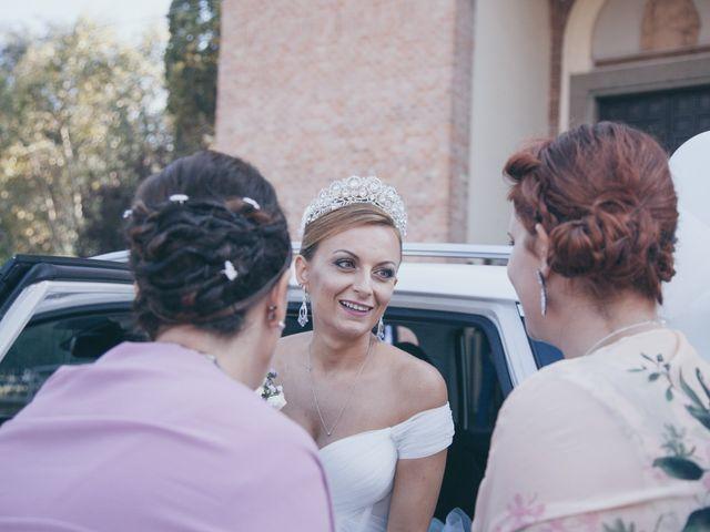 Il matrimonio di Rosario e Paola a San Lazzaro di Savena, Bologna 77