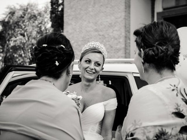 Il matrimonio di Rosario e Paola a San Lazzaro di Savena, Bologna 78
