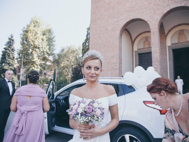 Il matrimonio di Rosario e Paola a San Lazzaro di Savena, Bologna 80