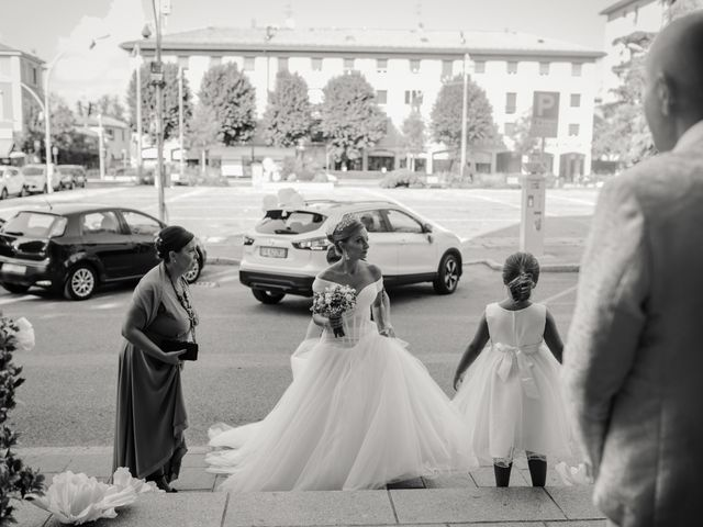 Il matrimonio di Rosario e Paola a San Lazzaro di Savena, Bologna 83