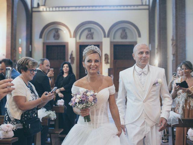 Il matrimonio di Rosario e Paola a San Lazzaro di Savena, Bologna 85