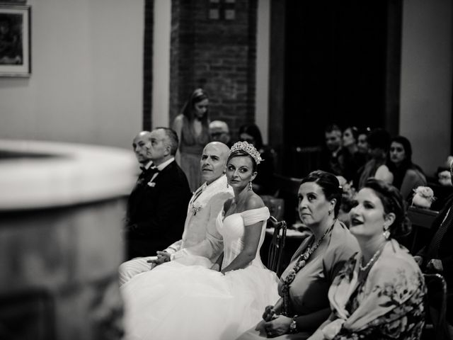 Il matrimonio di Rosario e Paola a San Lazzaro di Savena, Bologna 87