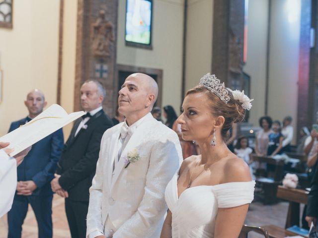 Il matrimonio di Rosario e Paola a San Lazzaro di Savena, Bologna 88