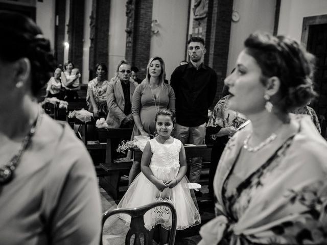 Il matrimonio di Rosario e Paola a San Lazzaro di Savena, Bologna 90