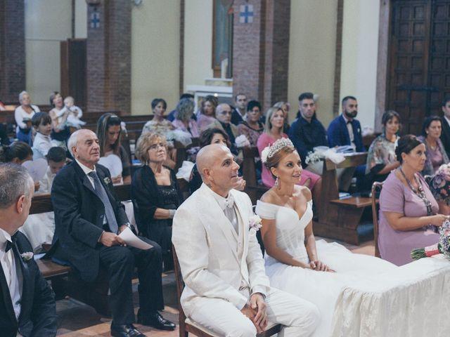 Il matrimonio di Rosario e Paola a San Lazzaro di Savena, Bologna 91