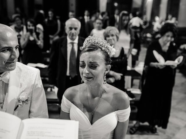 Il matrimonio di Rosario e Paola a San Lazzaro di Savena, Bologna 92