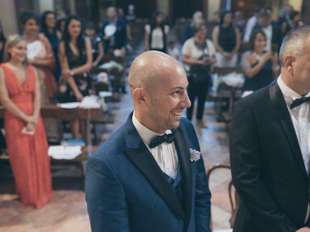 Il matrimonio di Rosario e Paola a San Lazzaro di Savena, Bologna 93