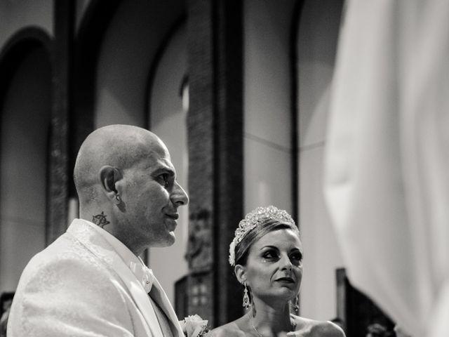 Il matrimonio di Rosario e Paola a San Lazzaro di Savena, Bologna 94