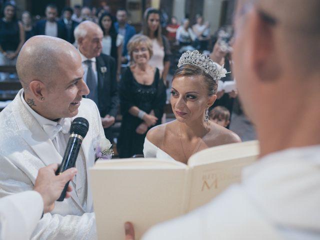 Il matrimonio di Rosario e Paola a San Lazzaro di Savena, Bologna 95