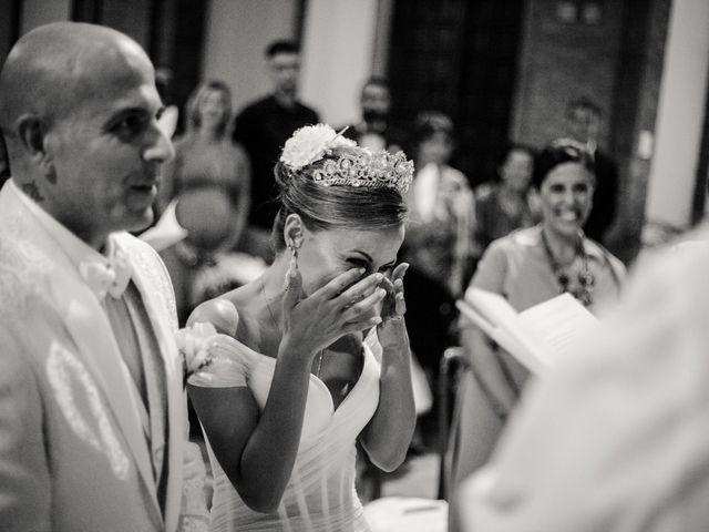 Il matrimonio di Rosario e Paola a San Lazzaro di Savena, Bologna 96
