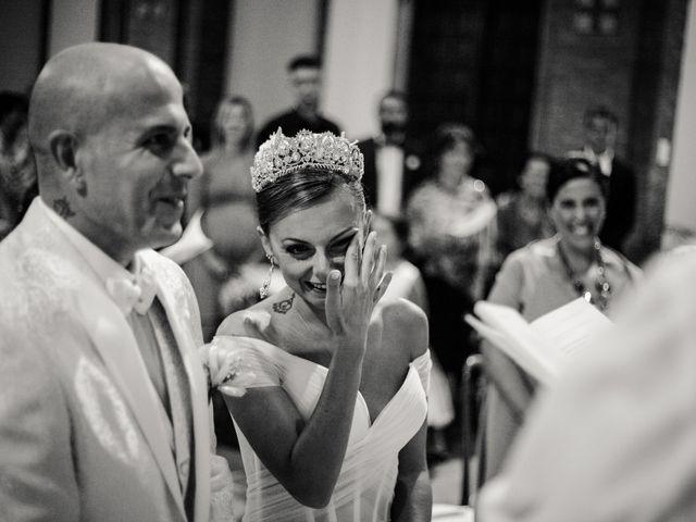 Il matrimonio di Rosario e Paola a San Lazzaro di Savena, Bologna 97