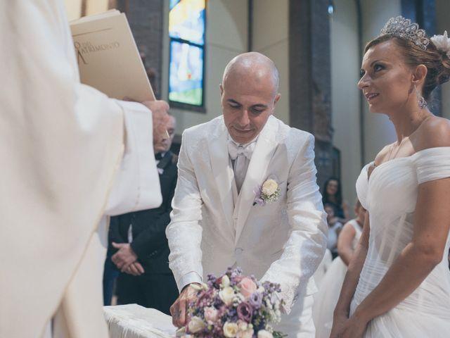 Il matrimonio di Rosario e Paola a San Lazzaro di Savena, Bologna 101