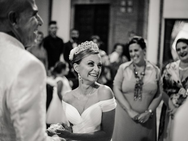 Il matrimonio di Rosario e Paola a San Lazzaro di Savena, Bologna 102