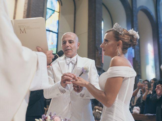 Il matrimonio di Rosario e Paola a San Lazzaro di Savena, Bologna 103