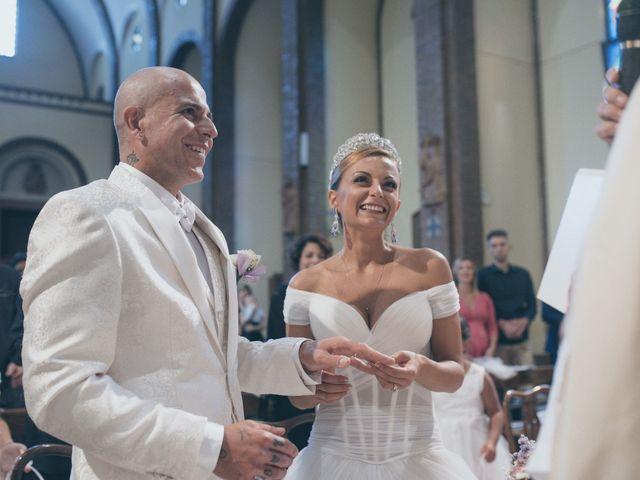 Il matrimonio di Rosario e Paola a San Lazzaro di Savena, Bologna 106
