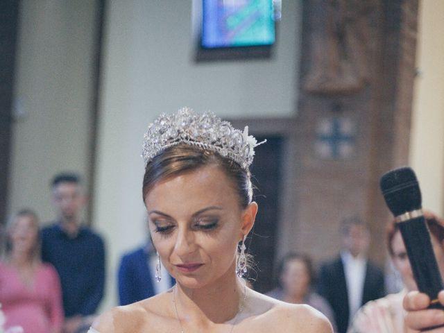 Il matrimonio di Rosario e Paola a San Lazzaro di Savena, Bologna 108