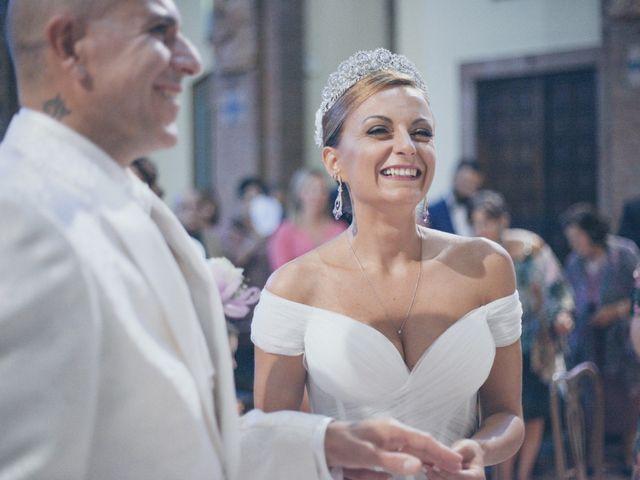 Il matrimonio di Rosario e Paola a San Lazzaro di Savena, Bologna 110
