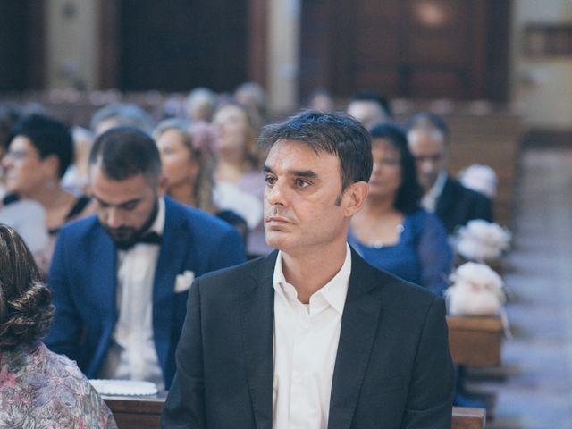 Il matrimonio di Rosario e Paola a San Lazzaro di Savena, Bologna 111