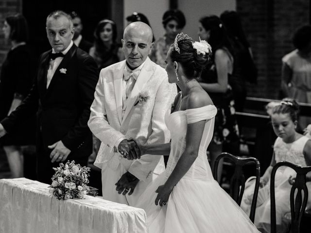 Il matrimonio di Rosario e Paola a San Lazzaro di Savena, Bologna 112