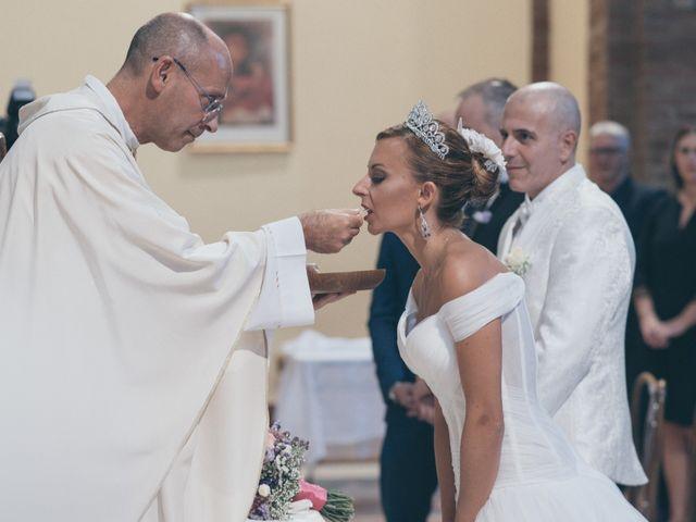 Il matrimonio di Rosario e Paola a San Lazzaro di Savena, Bologna 113