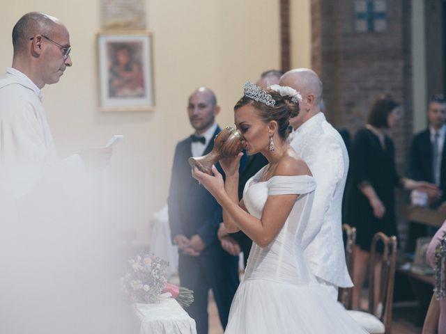 Il matrimonio di Rosario e Paola a San Lazzaro di Savena, Bologna 114