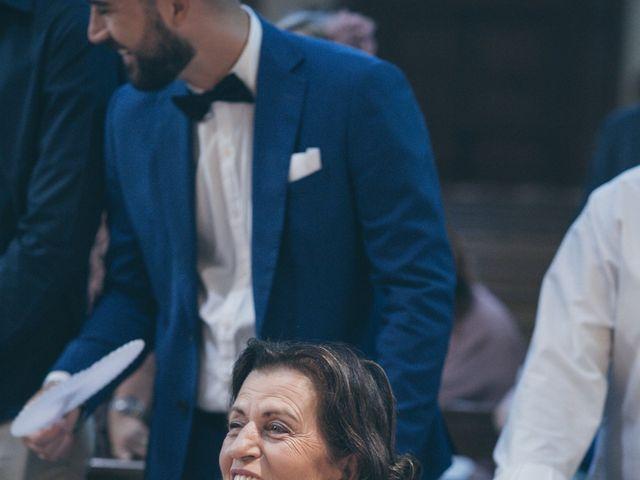 Il matrimonio di Rosario e Paola a San Lazzaro di Savena, Bologna 115