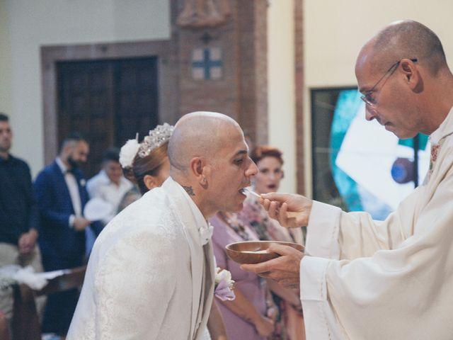 Il matrimonio di Rosario e Paola a San Lazzaro di Savena, Bologna 116