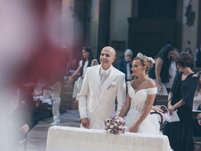 Il matrimonio di Rosario e Paola a San Lazzaro di Savena, Bologna 117