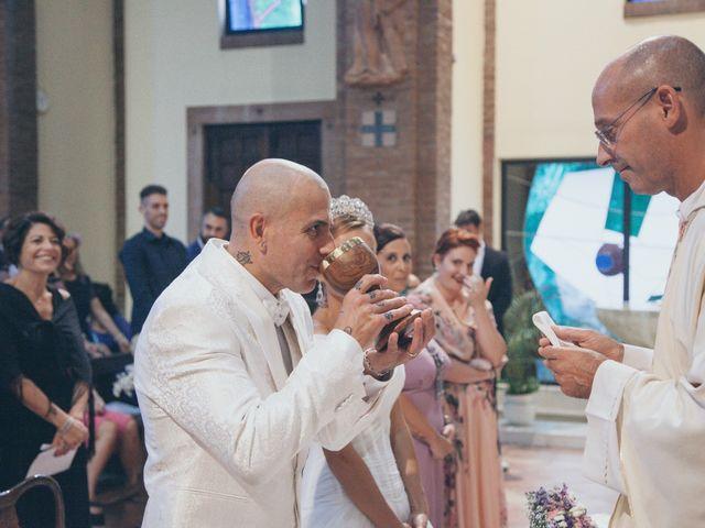 Il matrimonio di Rosario e Paola a San Lazzaro di Savena, Bologna 118